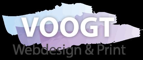 Voogt Webdesign und Printmedien